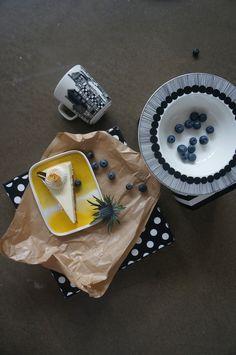 Cake with Marimekko by Bungalow5