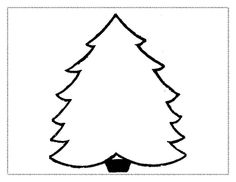 winter writing paper for snowman reindeer and christmas tree - Christmas Writing Pages
