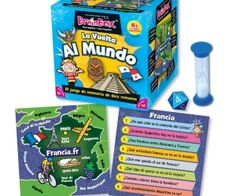 Beat boredom by adding some of these awesome geography games for middle school into your lesson plans. They're an effective way for teens to learn interesting facts and trivia about world geography. Plus, they're loads of fun! Geography Games For Kids, Middle School Geography, Educational Board Games, Learning Games, Best Travel Gifts, World Geography, Little Games, Memory Games, Game App