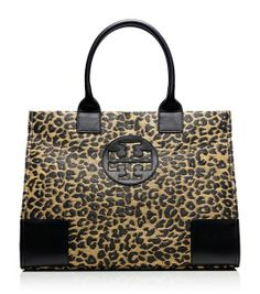 Love this leopard print tote http://rstyle.me/n/g7grmnyg6