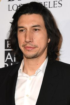 Adam Driver at the BAFTA Los Angeles tea party, at the Four Seasons Hotel, Best Movies Of 2019, The Best Films, Celebrity Portraits, Celebrity Photos, Adam Driver Tumblr, Starwars, Ugly Men, Ugly Guys, You Drive Me Crazy