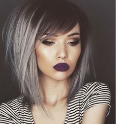 2016 Spring / Summer Haircut Trends