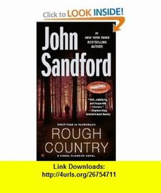 Rough Country (Virgil Flowers) (9780425237342) John Sandford , ISBN-10: 0425237346  , ISBN-13: 978-0425237342 ,  , tutorials , pdf , ebook , torrent , downloads , rapidshare , filesonic , hotfile , megaupload , fileserve