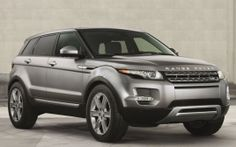Stylish and capable, the #RangeRoverEvoque marries #LandRover performance with contemporary design.