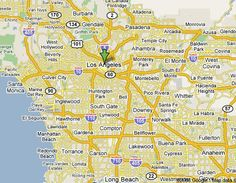 Southern California « Wanderus – Travel Tips for the Traveling Wanderlust