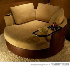 Best Couch Ever…