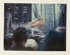 Wim Wenders on his Polaroids – and why photography is now over | Art and design | The Guardian
