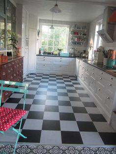 Cecilia Åkerbloms kök bild 4