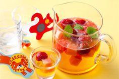 Punch Bowls, Fruit