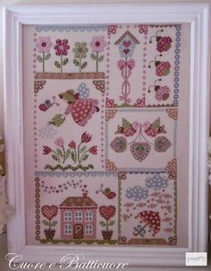 Spring in Quilt, 12,00 €