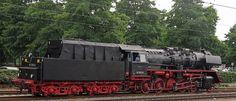Apeldoorn, VSM Dampflok 50-3654-6