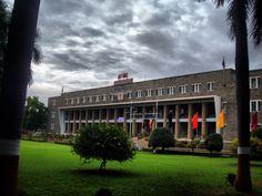 AFMC in Pune, Mahārāshtra