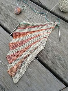Ravelry: What if .... ? pattern by Susan Ashcroft