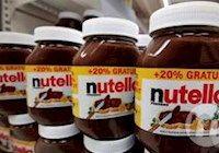 Você gosta de Nutella? Come com frequência esse produto? Pois saiba que o creme de avelã Nutella está sofrendo uma séria - Central das Notícias – Notícias, vídeos, esportes e diversão