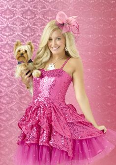high school musical 2 sharpay evans - Google Search
