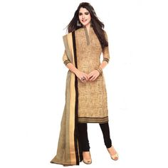 Striking Printed Unstitched Polycotton Casual Wear Suit at just Rs.410/- on www.vendorvilla.com. Cash on Delivery, Easy Returns, Lowest Price.