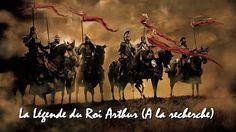 Arthur, un roi historique ? Le Roi Arthur est-il un personnage ....