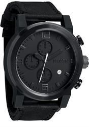 Lookin at my Nixon its about that time...