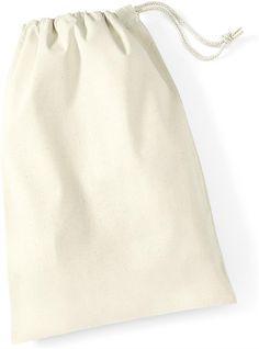 Cotton Stuff Bag | Stoffsack aus Baumwolle: Amazon.de: Sport & Freizeit