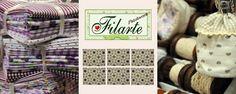 El patchwork de Filarte vuelve un año más a Creativa Valencia | Portaldelabores.com | Portal de labores