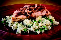 Sweet meets savory and makes a date with delicious! This quick and easy dinner (serves 4) features healthful boneless, skinless chicken breasts glazed with raspberry preserves and fresh herbs. Ready in 30 minutes, high in protein, low in fat and under 300 calories per serving…prepare to fall in love!    Part of the Swedish Healthy Recipes collection (heart healthy, recipe, dinner).