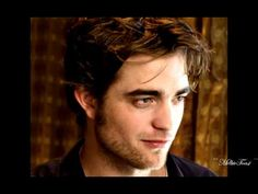 """Robert Pattinson: """"I Only Want to Be With You"""" - MelbieToast vid!"""