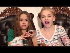 Mack Z It's A Girl Party Official Music Video - YouTube