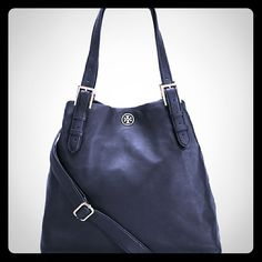 462fb6ff5632 Tory burch Tory burch Tallis tote beautiful tote has long strap to use as  crossbody super soft leather no damage in or out trade value 550 Tory Burch  Bags