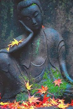 I CHING: Quietinho