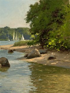 Donald Demers | Shady
