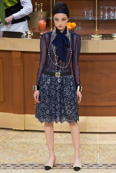 Chanel, Look #71