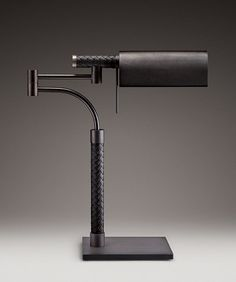 Reading lamp by Bottega Veneta