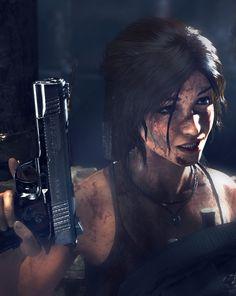 Lara Croft, Rise of the Tomb Raider Lara Croft Angelina Jolie, Playstation, Xbox, Tomb Raider Game, Tomb Raider Lara Croft, Nathan Drake, Female Heroines, Female Characters, Costume Lara Croft