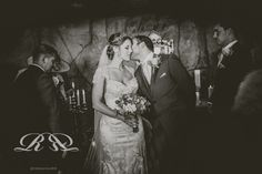 Ocean Kave. Wedding Ceremony. Rebecca Roundhill Photography.