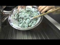 Trucchi...in cucina! Torta salata ricotta e spinaci