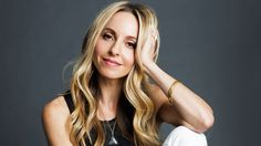 Spirit Junkie and SoulCycle rockstar GABBY BERNSTEIN has a brand-new book out today: The Universe Has Your Back. To celebrate its launch, she opened up about the five books that made her who she is today — and shared what's currently on her nightstand…