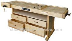 Heavy duty bancada de trabalho-imagem-Bancadas para trabalhos de carpintaria -ID do produto:540903825-portuguese.alibaba.com