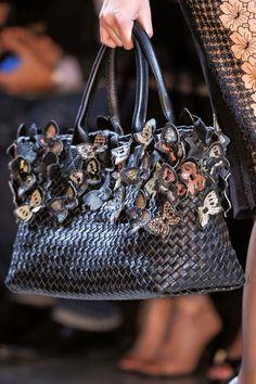 415045dc8fc0 Bottega Veneta SS2013 Burberry Handbags