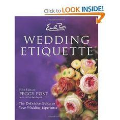 1000 Images About Etiquette Guide On Pinterest Wedding Etiquette Wedding