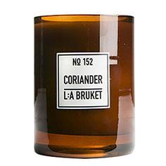 LA BRUKET No.152 Candle Coriander 260g LA BRUKET http://www.amazon.co.uk/dp/B0168VOZQY/ref=cm_sw_r_pi_dp_y.L-wb1H0GFMF