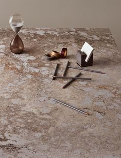 Caesarstone new colours texture and patina rule - The Interiors Addict Grey Kitchen Cabinets, Kitchen Tops, Kitchen Ideas, Kitchen Design, Kitchen Interior, Kitchen Island, Quartz Countertops, Kitchen Countertops, Pastel Interior