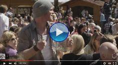Flashmob-videos: Flashmob - oktoberfest en Bayern