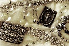 Creating some Glamarella Junk Jewels!!!!