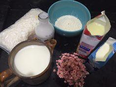 cozinhandojuntos: Aprendendo a fazer Canjica rápida