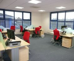 What are the benefits of Virtual Office Space Rental?