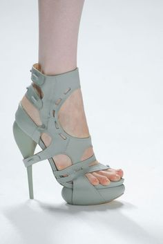 Vera Wang--these are SICK