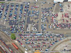 ParkplatzderFord-Werke, Am Ölhafen, 50735 Köln - Niehl