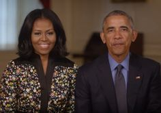 University Of Michigan Making The Obamas Honorary Football Coaches For Some Reason – American Lookout
