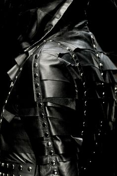 Fantastic leather. Great for military characters.
