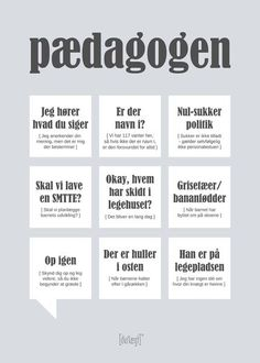 Pædagogen poster from Dialægt Poem Quotes, Best Quotes, Nice Quotes, Cool Picture Frames, Important Quotes, Drawing Quotes, Wall Decor Quotes, Best Online Casino, Good Jokes